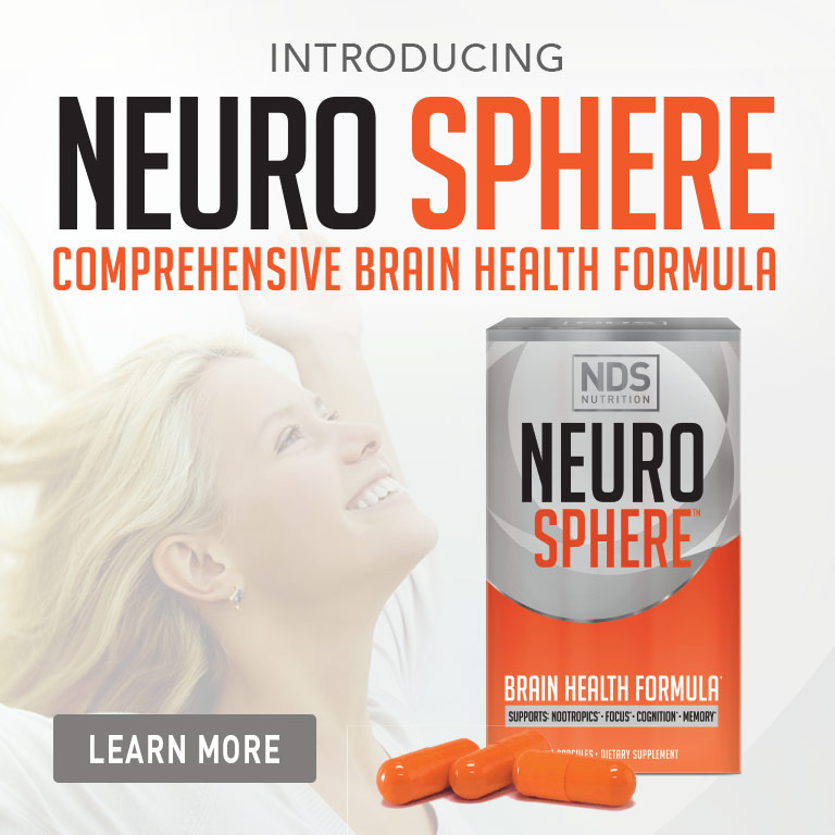 Introducing NeuroSphere
