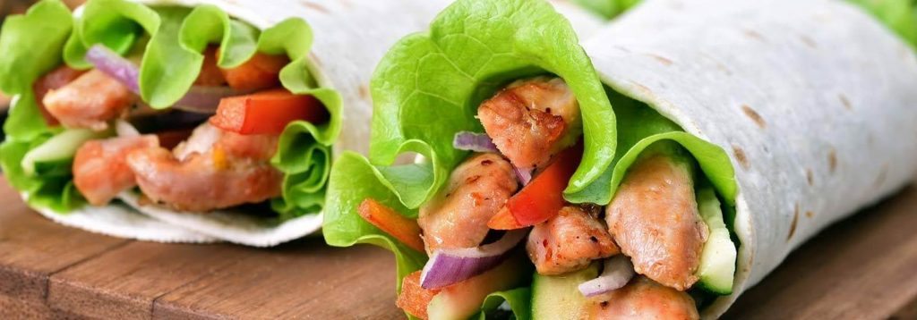 buffalo_chicken_wraps recipe