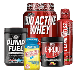 All FitLife Brands products